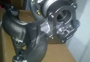 ISUZU TRUCK NPR 300 TURBO CHARGER 2000