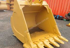 Tony S Engineering 336DL 1300MM ROCK BUCKET