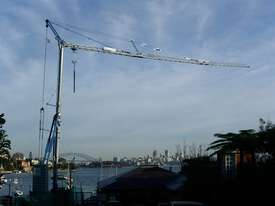 2003 BENAZZATO GRU 120 SELF ERECTING CRANE - picture0' - Click to enlarge