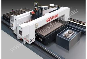 New Ficep Plasma Cutter & Drilling model Gemini
