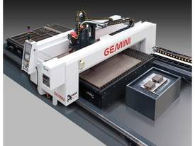 New Ficep Plasma Cutter & Drilling model Gemini - picture0' - Click to enlarge
