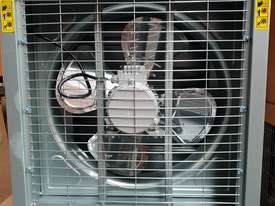 INDUSTRIAL EXTRACTION FANS  20 inch  Free delivery on machines 4u only - picture1' - Click to enlarge