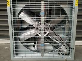 INDUSTRIAL EXTRACTION FANS  20 inch  Free delivery on machines 4u only - picture2' - Click to enlarge