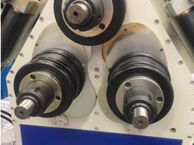 Bendmak Model PRO80 Section Rolls - picture1' - Click to enlarge