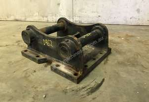 HEAD BRACKET TO SUIT 11-16T EXCAVATOR D962
