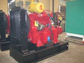 Cougar K-4100ZP Diesel Engine 57.0HP + Monitor Sys - picture2' - Click to enlarge