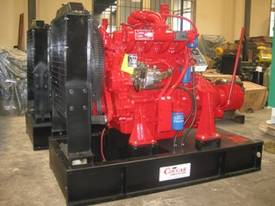 Cougar K-4100ZP Diesel Engine 57.0HP + Monitor Sys - picture3' - Click to enlarge
