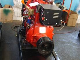 Cougar K-4100ZP Diesel Engine 57.0HP + Monitor Sys - picture5' - Click to enlarge