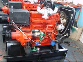 Cougar K-4100ZP Diesel Engine 57.0HP + Monitor Sys - picture4' - Click to enlarge