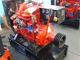 Cougar K-4100ZP Diesel Engine 57.0HP + Monitor Sys - picture6' - Click to enlarge