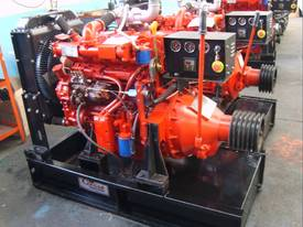 Cougar K-4100ZP Diesel Engine 57.0HP + Monitor Sys - picture0' - Click to enlarge
