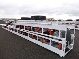BETTER BE3660C Radial Stacking Conveyor - picture2' - Click to enlarge