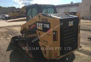 CATERPILLAR 279D Multi Terrain Loaders