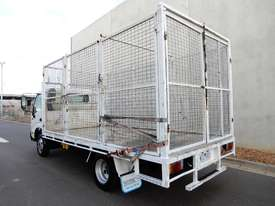 Hino Dutro Road Maint Truck - picture2' - Click to enlarge