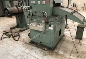Aida COIL STRAIGHTENING MACHINE