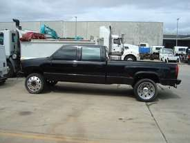 Chevrolet C30 Tray Truck - picture0' - Click to enlarge