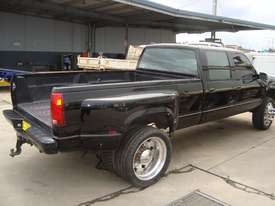 Chevrolet C30 Tray Truck - picture1' - Click to enlarge