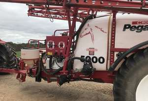Croplands 5030 Pegasus Boom Spray Sprayer