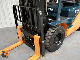 Toyota Forklift 8FG25 2.5 Tonne Forklift Container Mast Current Model Low Hours - picture14' - Click to enlarge