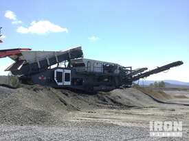 2012 Gipo S2160-3 Screen Plant - picture0' - Click to enlarge