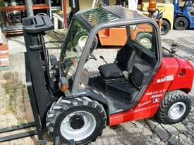 Manitou MH25-4T - picture0' - Click to enlarge