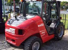 Manitou MH25-4T - picture1' - Click to enlarge