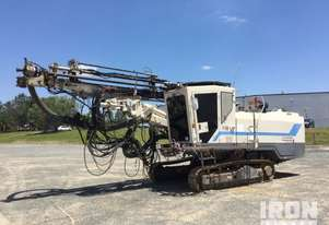 2007 Furukawa HCR1500-EDII Crawler Mounted Blast Hole Drill