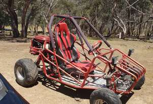 250cc watercooled buggy