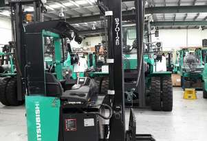 2012 Mitsubishi RB20NH Forklift for sale