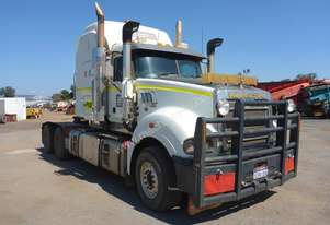 2012 Mack Titan CXXT 6x4 Sleeper Cabin Prime Mover (PM04) - In Auction