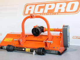 FLAIL MOWER HEAVY DUTY STANDARD 135 - picture0' - Click to enlarge