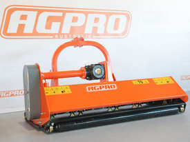 FLAIL MOWER HEAVY DUTY STANDARD 135 - picture1' - Click to enlarge