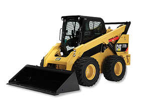 CATERPILLAR 272D2 SKID STEER LOADER