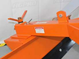 Grader Blade Heavy Duty 6 ft - picture2' - Click to enlarge