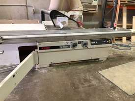 SCM Si350n table saw - picture0' - Click to enlarge