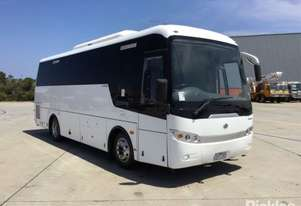 2013 Bus & Coach International FBC6840