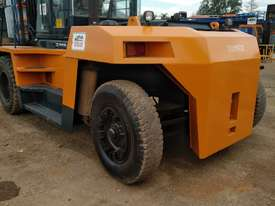 Toyota , TCM , Hyster , Toyota 18 ton  - picture2' - Click to enlarge