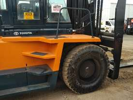 Toyota , TCM , Hyster , Toyota 18 ton  - picture3' - Click to enlarge