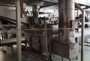 Heat & Control Kettle Chip Process Line
