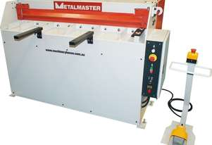 1300MM HYDRAULIC GUILLOTINE