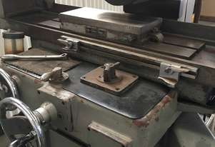 Nagase Surface Grinder