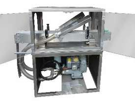 Air Knife and High Blower (s/s food grade unit) - picture2' - Click to enlarge