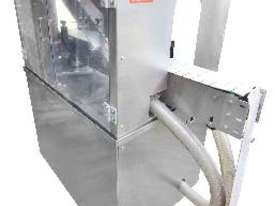 Air Knife and High Blower (s/s food grade unit) - picture4' - Click to enlarge