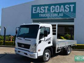 2019 Hyundai MIGHTY EX6  Tray Dropside   - picture0' - Click to enlarge