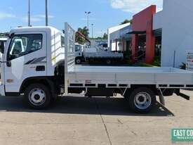 2019 Hyundai MIGHTY EX6  Tray Dropside   - picture2' - Click to enlarge