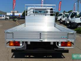 2019 Hyundai MIGHTY EX6  Tray Dropside   - picture5' - Click to enlarge