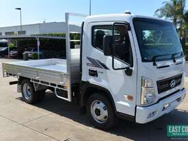2019 Hyundai MIGHTY EX6  Tray Dropside   - picture9' - Click to enlarge