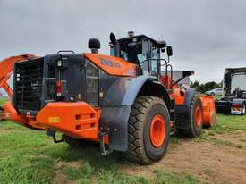 HITACHI 2017 ZW310 ARTICULATED FRONT END WHEEL LOADER - picture0' - Click to enlarge