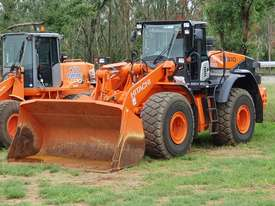 HITACHI 2017 ZW310 ARTICULATED FRONT END WHEEL LOADER - picture1' - Click to enlarge
