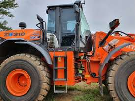 HITACHI 2017 ZW310 ARTICULATED FRONT END WHEEL LOADER - picture2' - Click to enlarge